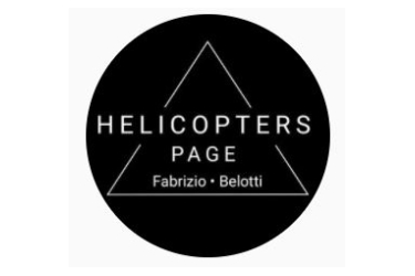 Fabrizio Belotti Helicopters Page